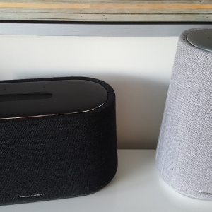 Harman Kardon Citation 100 & Citation 300_1