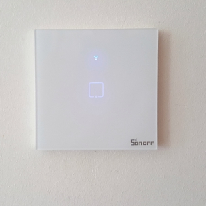 Sonoff Touch TX_2