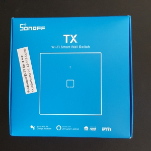 Sonoff Touch TX_3